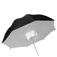 Софтбокс-зонт NiceFoto Reflective umbrella softbox SBUB-Ø40″(102cm)